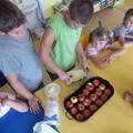 Pečení jablíček (5)
