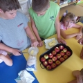 Pečení jablíček (6)