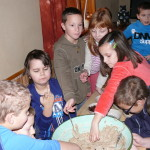 projekt Náš Jarošov - 2. část - pečení chleba - 9.12. 2015 041