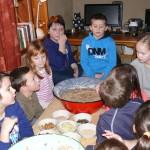 projekt Náš Jarošov - 2. část - pečení chleba - 9.12. 2015 042