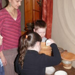 projekt Náš Jarošov - 2. část - pečení chleba - 9.12. 2015 069
