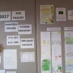 Celé Česko čte dětem - vernisáž výstavy Les - Pravdova knihovna 023