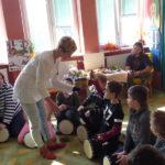 Bubnování - 4. a 5. ročník - 22.2. 2018 095