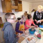 Kulinaření s Albertem 2018 - Velikonoční vaření s babičkami 008
