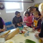 Kulinaření s Albertem 2018 - Velikonoční vaření s babičkami 015