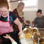 Kulinaření s Albertem 2018 - Velikonoční vaření s babičkami 031