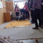 Malování vajíček, Jarošovské vajíčko - 26.3. 2018 089