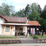 Putování okolím Jarošova - cesta za pokjladem - 3. - 5. ročník 010