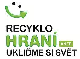 Recyklohraní