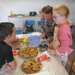 Předvánoční vaření s babičkami - 28.11. 2018 029