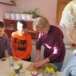 Předvánoční vaření s babičkami - 28.11. 2018 041