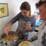 Předvánoční vaření s babičkami - 28.11. 2018 057