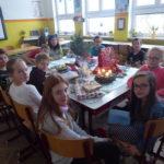 Vánoční besídky ve třídách - 5. ročník - 21.12. 2018 017